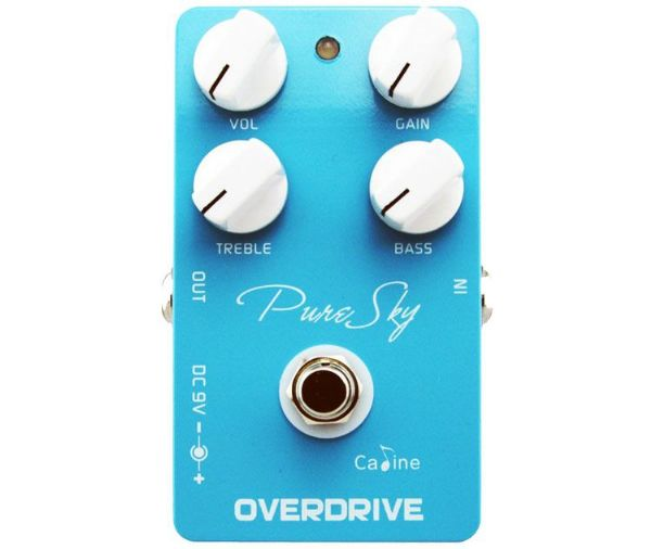 "Caliine CP-12 ""Pure Sky""Overdrive"